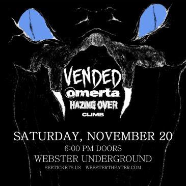 Vended & Omerta-img