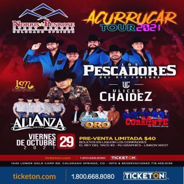 LOS PECADORES , ULICES CHAIDEZ: