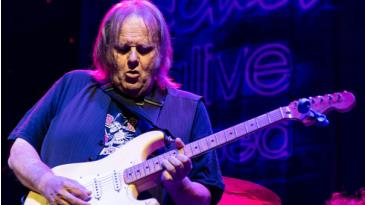 Walter Trout: