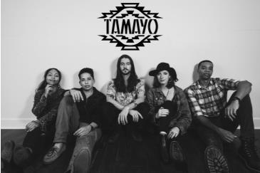 Tamayo, The Boas, Estro: