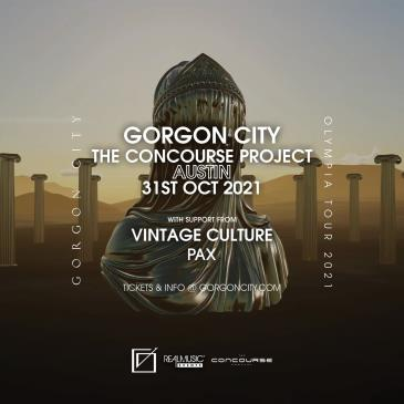 Gorgon City + Vintage Culture + Pax at The Concourse Project-img