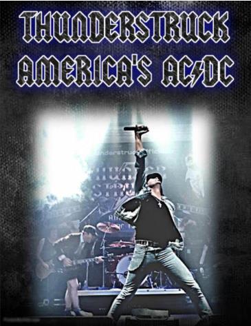 Thunderstruck -  AC/DC Tribute: