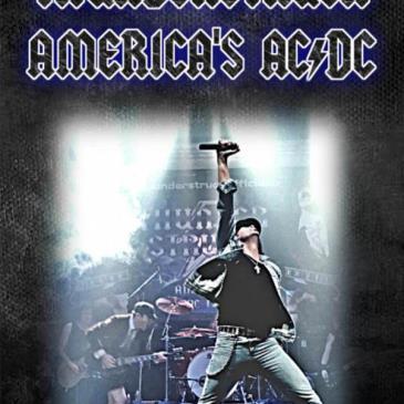 Thunderstruck -  AC/DC Tribute-img