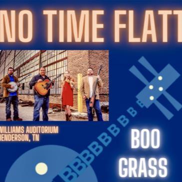 No Time Flatt   Boo-Grass Night-img