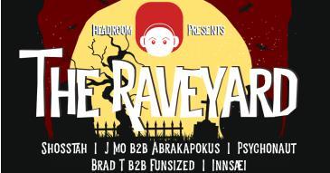 Headroom Presents: The Raveyard: