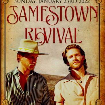 Jamestown Revival-img