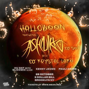 ASHNIKKO DJ Set with DJ Krystal-img