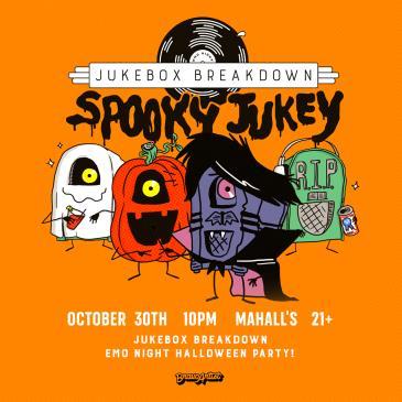 Jukebox Breakdown aka Emo Night CLE at Mahall's-img