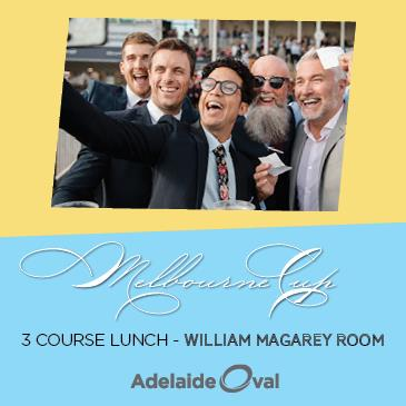 MTX CLUB Melbourne Cup Lunch: