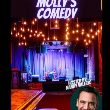 Randy Valerio Comedy Night-img