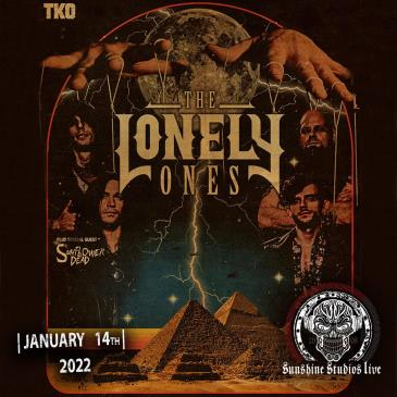The Lonely Ones-img