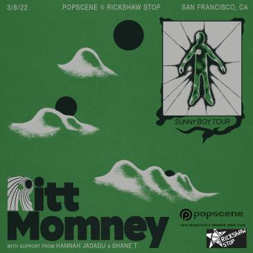 RITT MOMNEY: