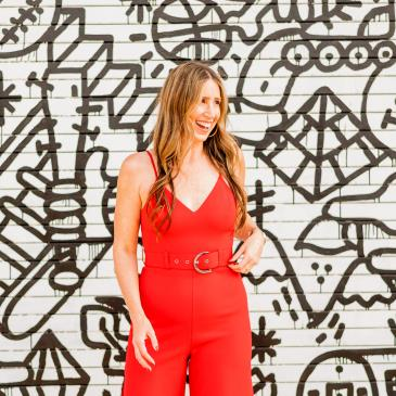 NYCF Presents: An Evening w/ Ashley Hesseltine!: