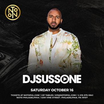 DJ Sussone: