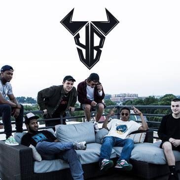 YOUNG BULL featuring Erick Lottary with Shame Gang: