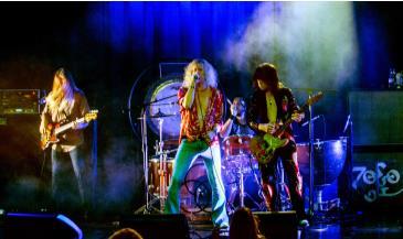 Zoso (Tribute to Led Zeppelin):