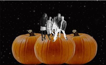 Return of THE MIXTAPES: Halloween Bash @ Outland Ballroom: