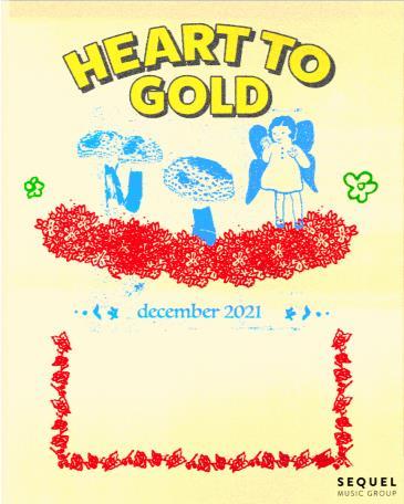 Heart to Gold at Mahall's Locker Room: