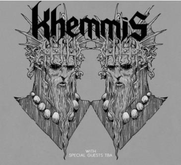 Khemmis: