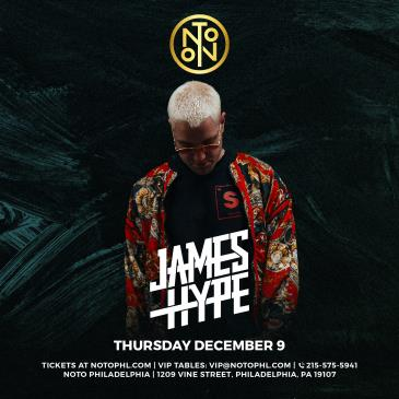 James Hype-img