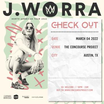 J. WORRA at The Concourse Project-img