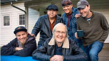 The Weight Featuring members of The Band and Levon Helm Band: