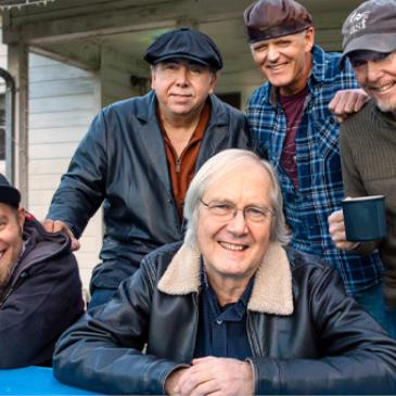 The Weight Featuring members of The Band and Levon Helm Band-img