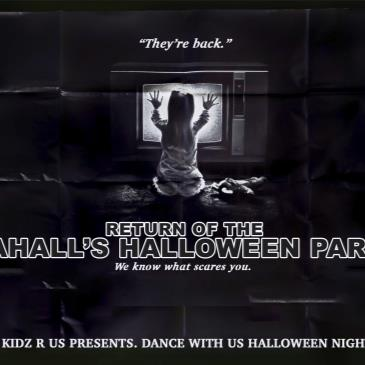 Return of the Mahall's Halloween Party-img
