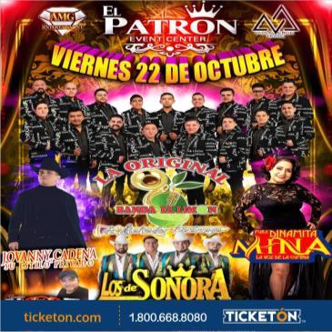 LA ORIGINAL / LOS DE SONORA Y MAS!: