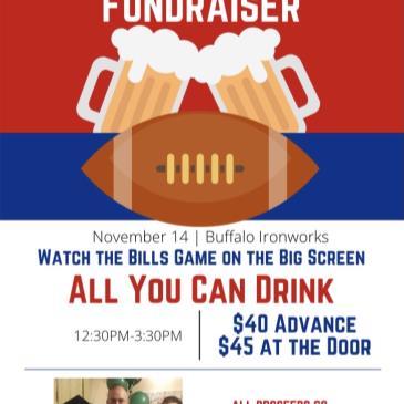Bills & Beers Fundraiser-img