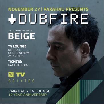 Paxahau presents Dubfire-img