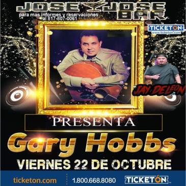 GARY HOBBS: