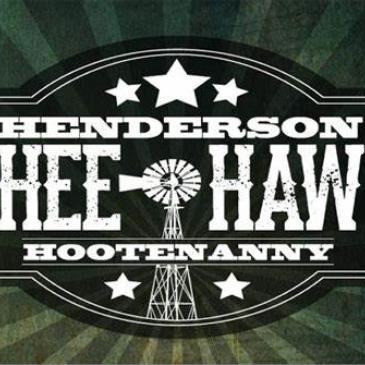 Henderson Hee Haw Hootenanny - FRIDAY-img