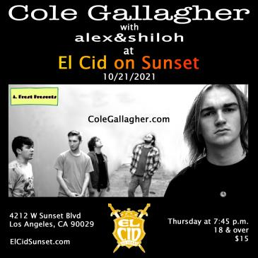 7:45 PM - Cole Gallagher-img