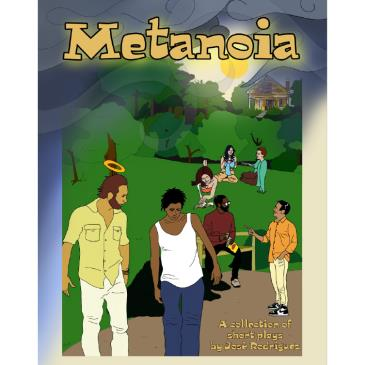 JCTC Youth Theatre: METANOIA-img