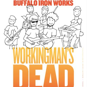 An Evening with Workingman's Dead-img