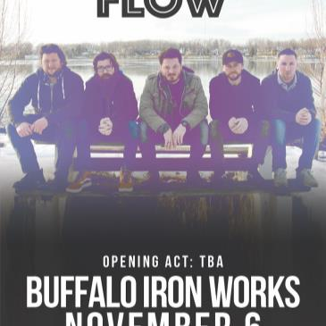 Funktional Flow w/ Special Guests-img