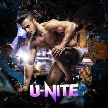 U-NITE SPECIAL EVENT - ALEX ACOSTA + BEN BAKSOM: