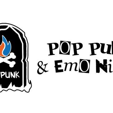 GNVpunk Pop Punk & Emo Night-img