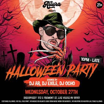 Altura Halloween party (21+)-img