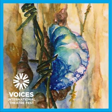 South Africa: The Bluebottles By Deborah Vieyra-img