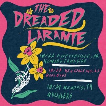 The Dreaded Laramie, Music by KOTA, and Hooper Mattis-img