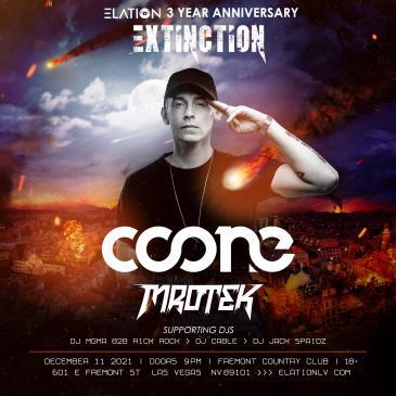 Elation presents Coone & Mrotek-img