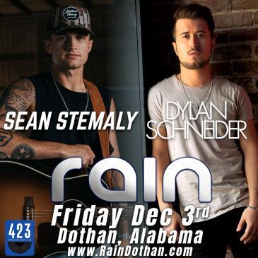 Dylan Schneider & Sean Stemaly - LIVE at Rain Dothan-img