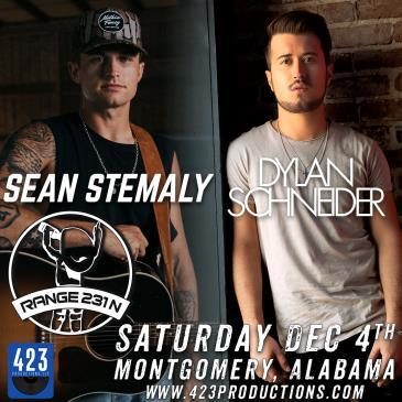 Sean Stemaly & Dylan Schneider - LIVE at Range 231 N.-img