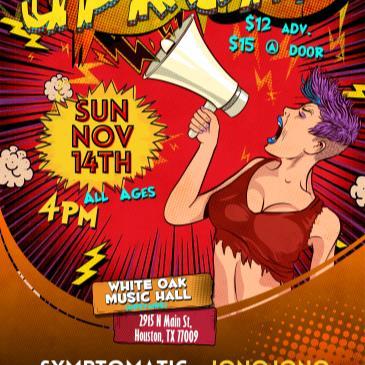 GTS Presents: Autumn Uproar-img