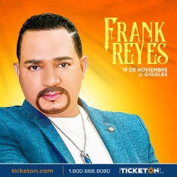 FRANK REYES EN LOS ANGELES