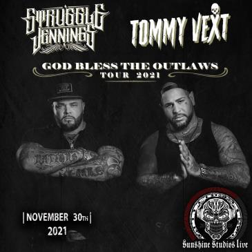Tommy Vext & Struggle Jennings-img