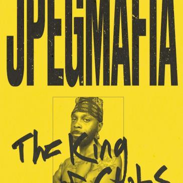 JPEGMAFIA @ The King of Clubs (11/7)-img