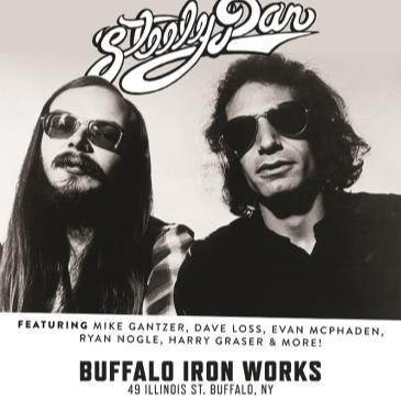 Dirty Works - A Tribute To Steely Dan-img